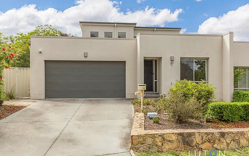 1/27 Jemalong Street, Duffy ACT 2611
