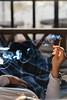 4:20 (Fueguino de hace poco) Tags: 420 marihuana humo futon la plata mujer fuma maconha porro suave placer comodidad reflejo sol sombra