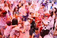 IMG_4500 (Indian Business Chamber in Hanoi (Incham Hanoi)) Tags: holi 2018 festivalofcolors incham