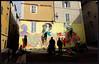 Mode2 Difuz Gamo Shoe (En cours) (Gramgroum) Tags: street art graffiti marseille lepanier panier gamo difuz mode2 shoe mur dondisme pastis amsterdam
