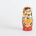 Russian wooden doll