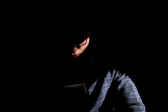 58041272 (felipe bosolito) Tags: portrait dark sun sunbeam phone smartphone fuji xt20 xf23f14 velvia cos berlin black negativespace shadow
