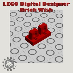 29 (messerneogeo) Tags: messerneogeo lego digital designer brick wish