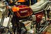 Suzuki GT550 (red.richard) Tags: suzuki gt550 motorbike show