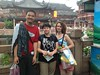 562934_2257198527308_2095189762_n (AIESEC Slovakia) Tags: global volunteer aiesec slovakia internship exchange volunteering slovensko dobrovoľníctvo china michaela