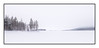 An atmosphere of winter (Andreas Larzon Photography) Tags: fujinonxf1855mmf2840 forest forestlandscape forrest fujixt1 landscape lanscapephotography natur nature naturephotography pinetree skog snow storuman sverige sweden västerbottenslän winter lake ice atmospheric highkey
