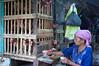 (kuuan) Tags: indonesia voigtländerheliarf4515mm manualfocus mf voigtländer15mm aspherical f4515mm superwideheliar apsc sonynex5n surabaya oldquarters street jawa eastjawa chicken market pasarpabean