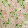 Exquisite chikan embroidery on pure georgette (Adachikan) Tags: kota traditional pearl border