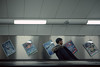 H O L D (Panda1339) Tags: londonunderground neutral london ldn streetphotography hold tfl uk escalator