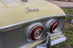 1965 Chevrolet Corvair Corsa Turbo Charged - AH-36-67 (Oldtimers en Fotografie) Tags: 1965chevroletcorvaircorsaturbocharged ah3667 1965 chevrolet corvair corsa turbo charged chevroletcorvaircorsa 1965chevroletcorvair classicuscars uscars americanclassiccar americanclassiccars classiccar classiccars klassiekers klassieker oldtimer oldtimers oldcars oldcar voiture voitures automobiles automobile carshow carevent oldtimerevenement oldtimertreffen klassiekerdrachten2018 klassiekerdrachten drachten showpaddock2018 showpaddock fransverschuren fotograaffransverschuren photographerfransverschuren oldtimersfotografie car vehicle