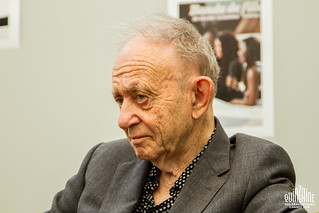 ITW Frederick Wiseman