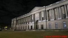Paris by night - Musee du Louvre (soyouz) Tags: fra france geo:lat=4886052575 geo:lon=234026492 geotagged îledefrance paris01 paris04ancienquartiersainthonoré nuit museedulouvre paris1er 75paris francela fr
