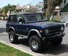 Ford Bronco (D70) Tags: coronado california ford bronco sony dscrx100m5 ƒ40 139mm 1800 125