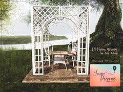 {YD} Spring Afternoons (*Your Dreams*) Tags: yourdreams new decoration theseasonsstory