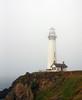 lighthouse (mayawhit13) Tags: pch ocean cliff mist fog lighthouse