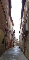 calle Villa de los Arcos Navarra (Rafael Gomez - http://micamara.es) Tags: calle villa de los arcos navarra