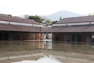 10 años Parque Biblioteca Belén