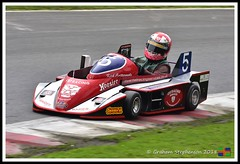 Kirk Cattermole (1) (nowboy8) Tags: nikon nikond7200 barc cadwell cadwellpark saker superkart 160418 lincolnshire kart
