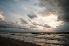 20180409 Khanom sunrise 14 (chromewaves) Tags: fujifilm xt20 samyang 12mm f20 ncs cs khanom thailand beach