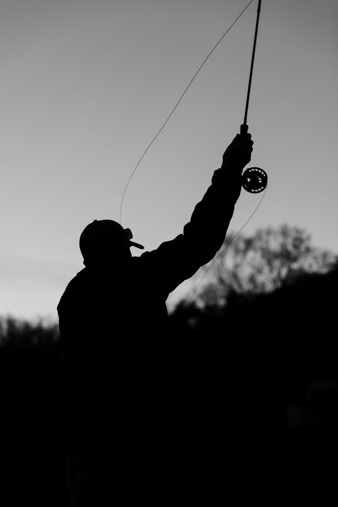 The world 39 s best photos of fishing and fly flickr hive mind for Fishing pole ark