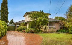 17 Blackwood Drive, Wheelers Hill VIC