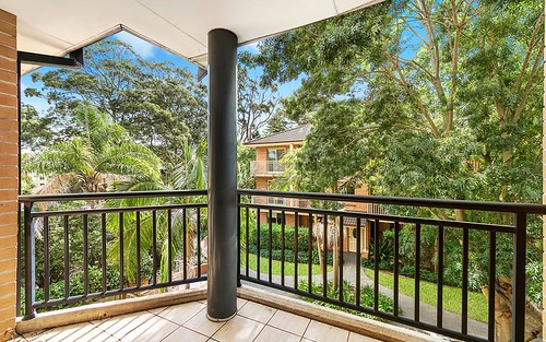 11/2-14 Pacific Hwy, Roseville NSW 2069