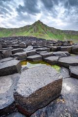 Giant's Causeway (johan wieland) Tags: northernireland unitedkingdom gb unesco giantscauseway