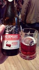 Kriek Lambicus (DarloRich2009) Tags: krieklambicus breweryjohnmartin brewerytimmermans timmermans beer ale camra campaignforrealale realale bitter handpull brewery