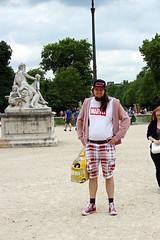 Jardin des Tuileries (House Of Secrets Incorporated) Tags: paris france citytrip vacances spring jardindestuileries tuileriesgarden garden park tuileries bertvdw