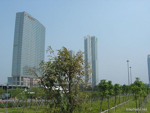 Гуанчжоу, Китай Chine InterNetri 15
