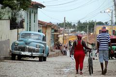 Streets of Trinidad, Cuba (fotowayahead) Tags: cuba trinidad street