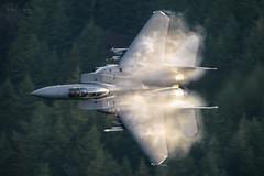 'Strike Eagle' (benstaceyphotography) Tags: usaf strikeeagle f15e 494th fs fighter squadron raf royalairforce lakenheath lfa7 96201