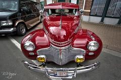 Chevrolet special 1940 V (thanks for 900k views) Tags: chevrolet chevroletspecial chevroletspecialdeluxe1940 classiccar oldtimer ämericancar redchevroletdeluxe bmeijers bertmeijers canon
