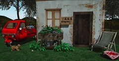 .[1005] (yram_cobain) Tags: secondlife serenitystyle yourdreams tmcreation shutterfield