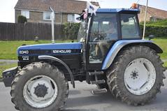 _DSC3630 (petelovespurple) Tags: 16thbeadlamcharitytractorrun tractors ryedale