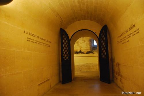 Пантеон, Париж, Франція  InterNetri 0689