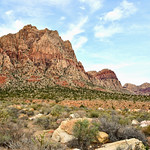 Red Rock National Conservation Center thumbnail