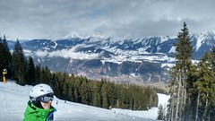 Schladming Schifahren (twinni) Tags: mw1504 28042018 schi ski schifahren skifahren schladming planai steiermark austria österreich hauser kaibling schnee winter julian juli ennstal