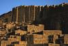 Huaca Pucllana (AdrianoSetimo) Tags: huaca templo temple precolumbian architecture arquitetura precolombiano penf olympus olympus1240mm 1240mm sítioarqueológico archaeologicalsite lima peru south america inca cultura huari miraflores