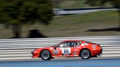 ALPINE A 310 V6 1979 (Y7Photograφ) Tags: alpine a 310 v6 1979 besson gérard historic tour 2018 castellet httt paul ricard nikon d7100 sport motorsport blancpain gt series nikond7100 racing
