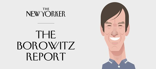 .Mexico to Pay for Trump's Psychiatric Care..  No one says it better than Borowitz.