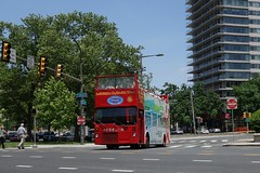 Metrobus in the USA (Acceptable in the 90's) Tags: ba65125 mcwmetrobus