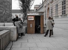 Wien (stapel2) Tags: wien vienna museumsquartier photoautomat