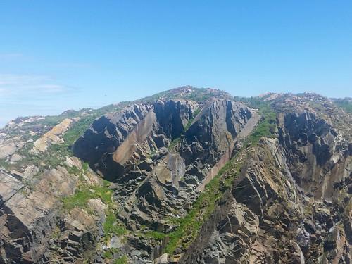 Bonavista Rocks