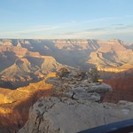 Mather Point sunset thumbnail