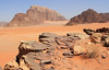 Wadi Rum (Wild Chroma) Tags: wadi rum wadirum desert jordan