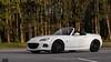Mazda MX-5 NC - new wheels (4 of 11) (king13thnl) Tags: mazda mx05 nc prht crystal white pearl rota bilstein carbon miata cobalt