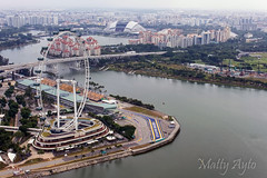 MBS Observation Deck Singapore -7204 (Matty 8o) Tags: singapore outdoor outdoors vacation holiday travel travelling 2018 canon canon700d 700d lens dslr photography photos photo photograph marina bay marinabay canon1855mm 1855mm 1855 beautiful tourism tourist city love asia mbs marinabaysands view wonderful building skyline