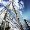 the shard (labradoodledoo) Tags: london cloud reflection shard highrisebuilding skyscraper theshard