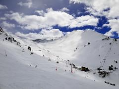 View to Restaurant Höllboden - Austria (R.Smrekar-CH) Tags: restaurant landscape mountain 000500 s9 smrekar 2018 austria